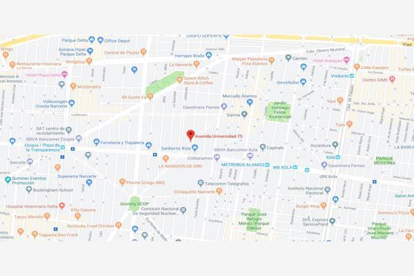 Foto de departamento en venta en avenida universidad 147, narvarte poniente, benito juárez, df / cdmx, 7286585 No. 07