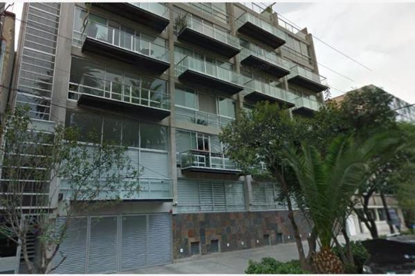Foto de departamento en venta en avenida universidad 147, narvarte poniente, benito juárez, df / cdmx, 7286585 No. 01