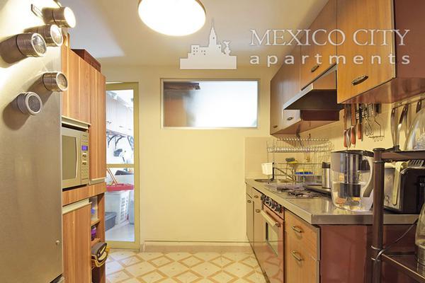 Foto de departamento en renta en avenida universidad 1601, ex-hacienda de guadalupe chimalistac, álvaro obregón, df / cdmx, 0 No. 06
