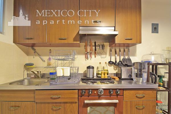 Foto de departamento en renta en avenida universidad 1601, ex-hacienda de guadalupe chimalistac, álvaro obregón, df / cdmx, 0 No. 07