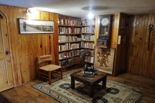 Foto de departamento en venta en avenida universidad 1601, florida, álvaro obregón, df / cdmx, 0 No. 22