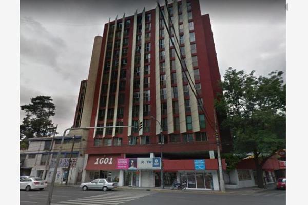 Foto de departamento en venta en avenida universidad 1601, florida, álvaro obregón, df / cdmx, 9924411 No. 14