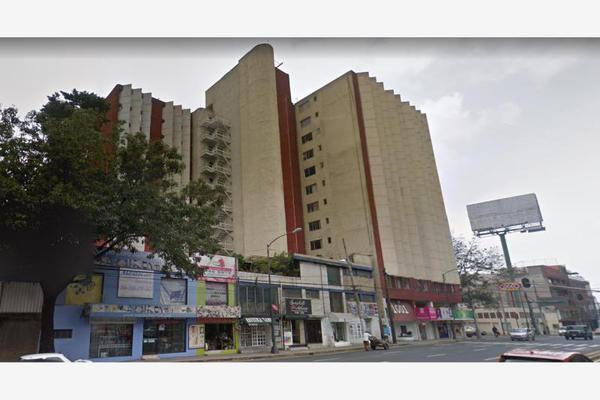 Foto de departamento en venta en avenida universidad 1601, florida, álvaro obregón, df / cdmx, 9924411 No. 15