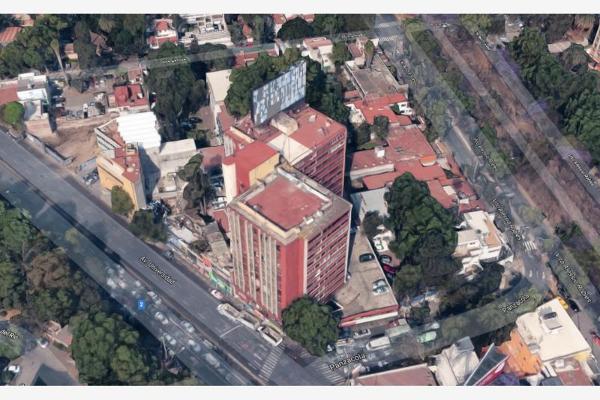 Foto de departamento en venta en avenida universidad 1601, florida, álvaro obregón, df / cdmx, 9924411 No. 18