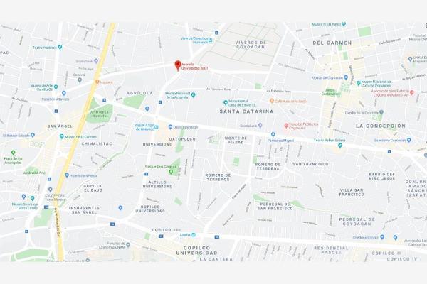 Foto de departamento en venta en avenida universidad 1601, florida, álvaro obregón, df / cdmx, 9924411 No. 19