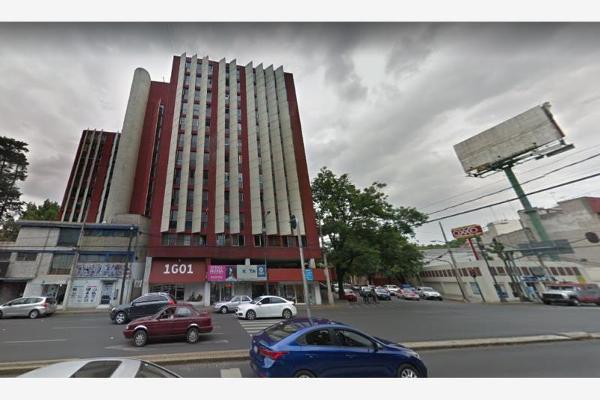 Foto de departamento en venta en avenida universidad 1601, torres de chimalistac, coyoacán, df / cdmx, 8841371 No. 01