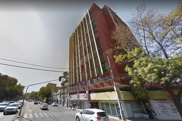 Foto de departamento en venta en avenida universidad 1601, torres de chimalistac, coyoacán, df / cdmx, 8841371 No. 03