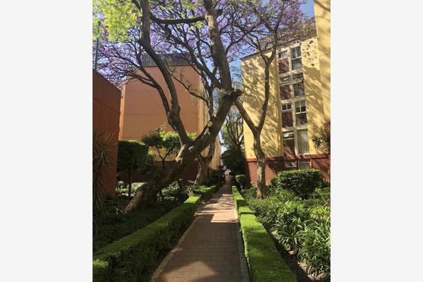 Foto de departamento en venta en avenida universidad 1900, romero de terreros, coyoacán, df / cdmx, 19742403 No. 01