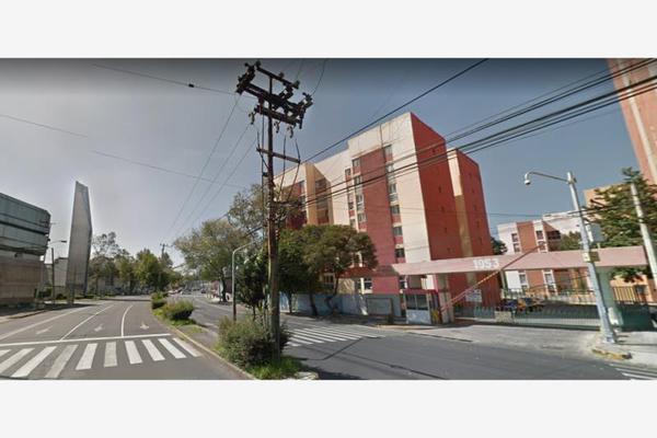 Foto de departamento en venta en avenida universidad 1953, copilco universidad issste, coyoacán, df / cdmx, 7216039 No. 01