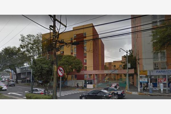 Foto de departamento en venta en avenida universidad 1953, copilco universidad issste, coyoacán, df / cdmx, 7216039 No. 03