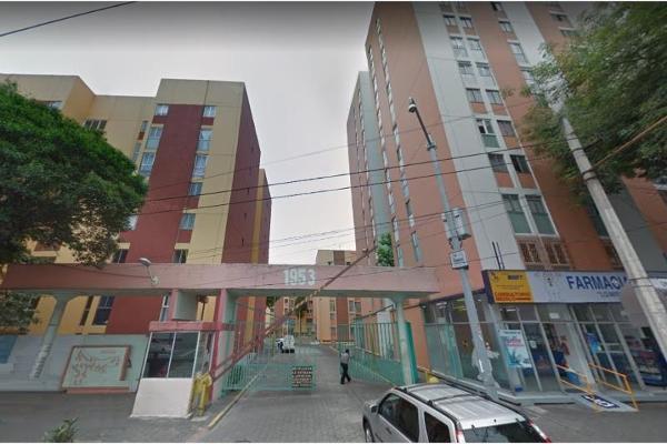 Foto de departamento en venta en avenida universidad 1953, copilco universidad issste, coyoacán, df / cdmx, 7216039 No. 02