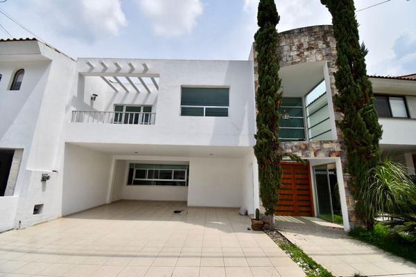 Foto de casa en renta en avenida universidad 7275, villa universitaria, zapopan, jalisco, 0 No. 01