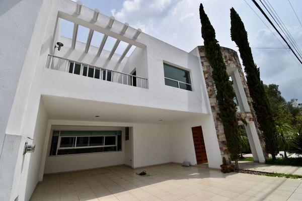 Foto de casa en renta en avenida universidad 7275, villa universitaria, zapopan, jalisco, 0 No. 03