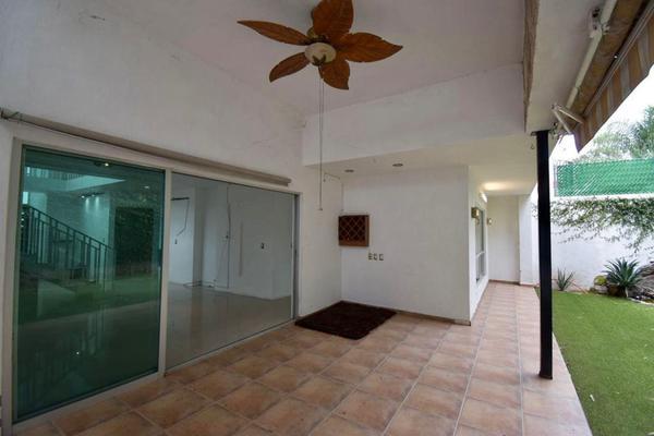 Foto de casa en renta en avenida universidad 7275, villa universitaria, zapopan, jalisco, 0 No. 17