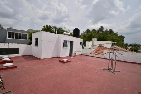 Foto de casa en renta en avenida universidad 7275, villa universitaria, zapopan, jalisco, 0 No. 42