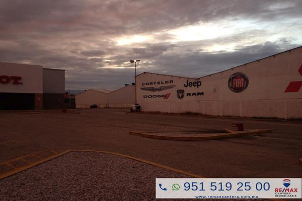 Foto de terreno comercial en renta en avenida universidad , agencia municipal candiani, oaxaca de juárez, oaxaca, 8704160 No. 03