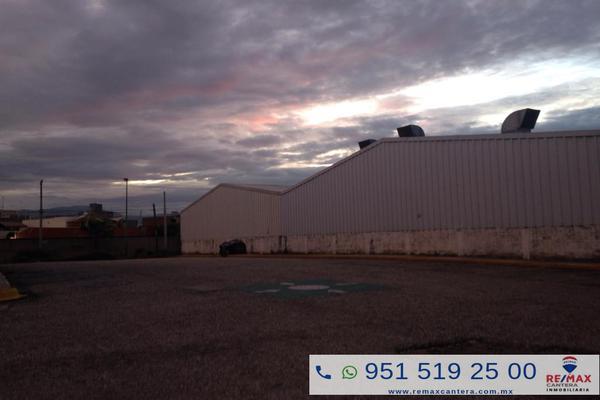 Foto de terreno comercial en renta en avenida universidad , agencia municipal candiani, oaxaca de juárez, oaxaca, 8704160 No. 04