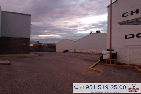 Foto de terreno comercial en renta en avenida universidad , agencia municipal candiani, oaxaca de juárez, oaxaca, 8704160 No. 05