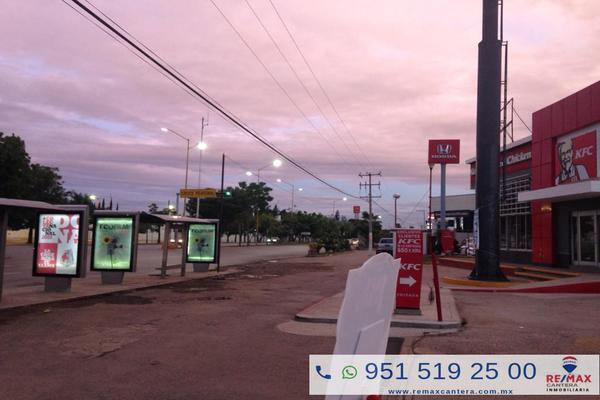 Foto de terreno comercial en renta en avenida universidad , agencia municipal candiani, oaxaca de juárez, oaxaca, 8704160 No. 07