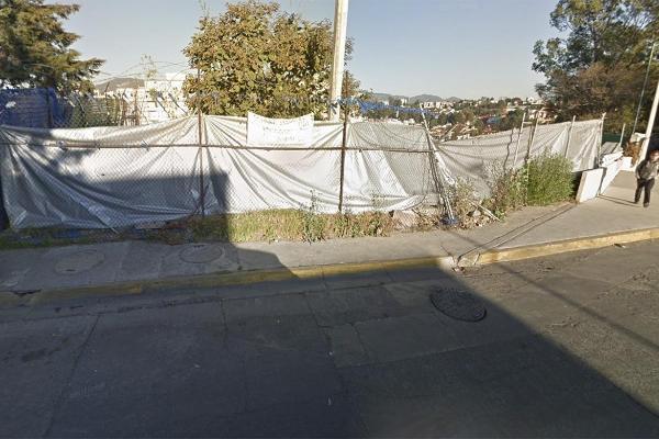 Foto de terreno habitacional en renta en avenida universidad anahuacc , lomas anáhuac, huixquilucan, méxico, 5853492 No. 03