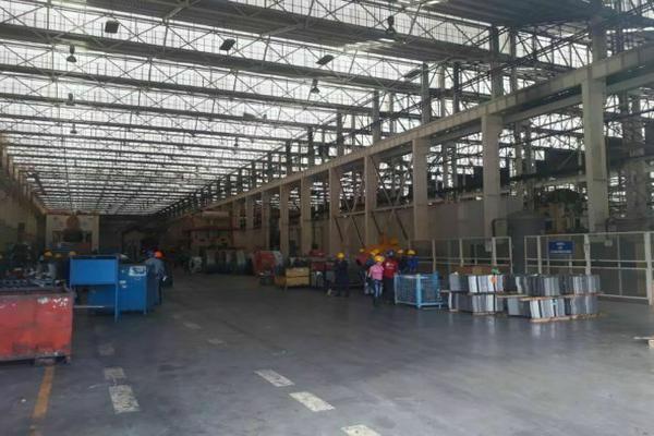 Foto de nave industrial en venta en avenida universidad , casa bella sector 1, san nicolás de los garza, nuevo león, 0 No. 10