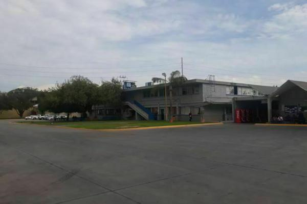 Foto de nave industrial en venta en avenida universidad , casa bella sector 1, san nicolás de los garza, nuevo león, 0 No. 12