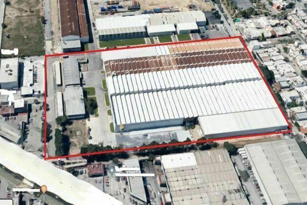 Foto de nave industrial en venta en avenida universidad , casa bella sector 1, san nicolás de los garza, nuevo león, 0 No. 13
