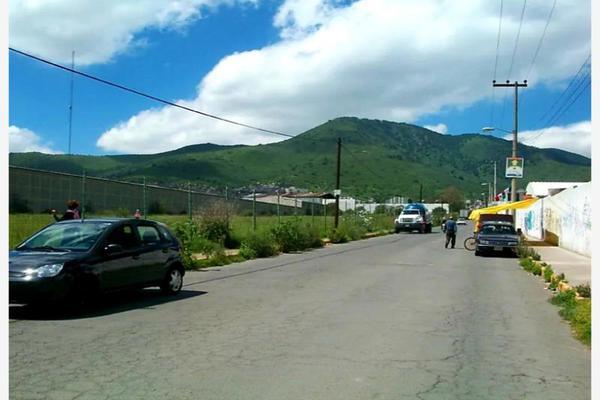 Foto de terreno comercial en venta en avenida universidad hispanoamericana , guadalupe victoria, ecatepec de morelos, méxico, 0 No. 02