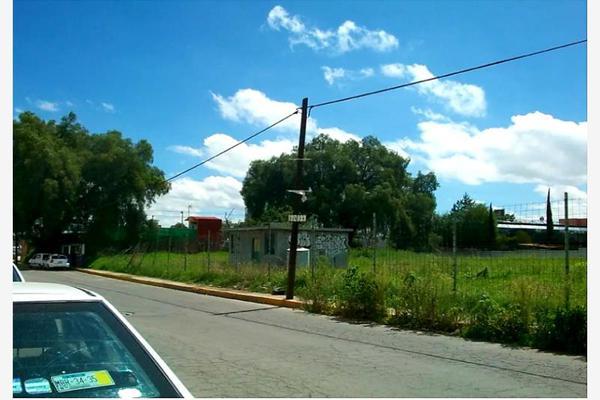 Foto de terreno comercial en venta en avenida universidad hispanoamericana , guadalupe victoria, ecatepec de morelos, méxico, 0 No. 03