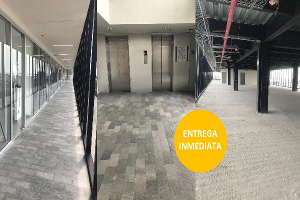 Foto de oficina en renta en avenida universidad , la piedad, querétaro, querétaro, 18074311 No. 02