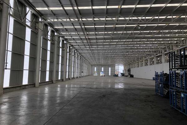 Foto de nave industrial en venta en avenida universidad , privada casa bella, san nicolás de los garza, nuevo león, 20079421 No. 04