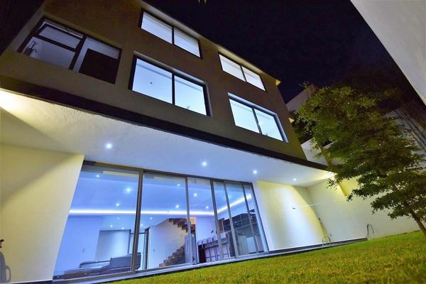 Foto de casa en venta en avenida universidad , puerta del bosque, zapopan, jalisco, 5905760 No. 02