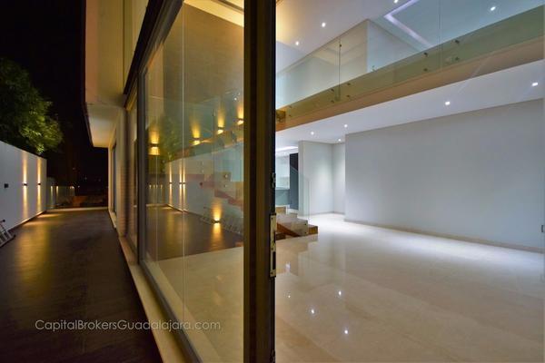 Foto de casa en venta en avenida universidad , puerta del bosque, zapopan, jalisco, 5905760 No. 03
