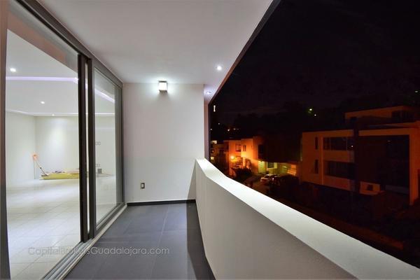 Foto de casa en venta en avenida universidad , puerta del bosque, zapopan, jalisco, 5905760 No. 06