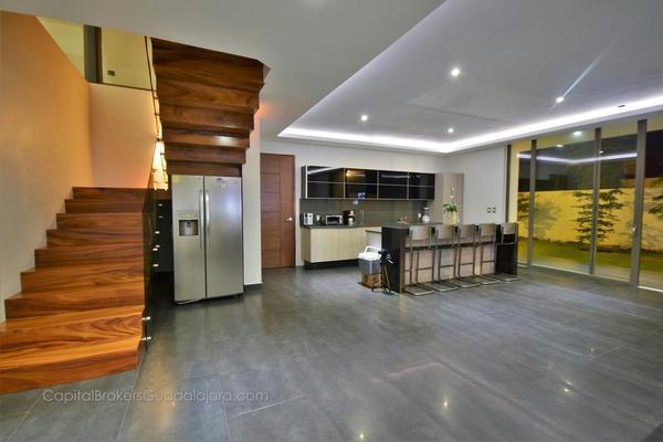 Foto de casa en venta en avenida universidad , puerta del bosque, zapopan, jalisco, 5905760 No. 08