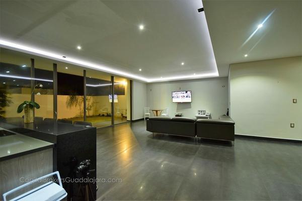 Foto de casa en venta en avenida universidad , puerta del bosque, zapopan, jalisco, 5905760 No. 10