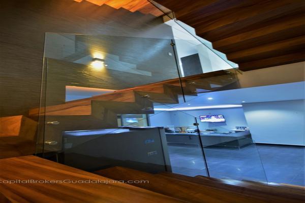 Foto de casa en venta en avenida universidad , puerta del bosque, zapopan, jalisco, 5905760 No. 11