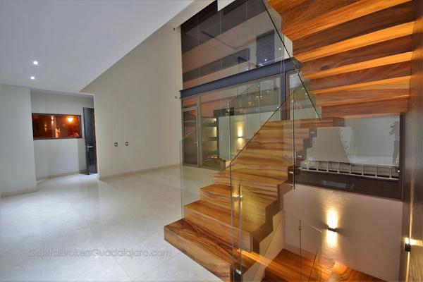 Foto de casa en venta en avenida universidad , puerta del bosque, zapopan, jalisco, 5905760 No. 14