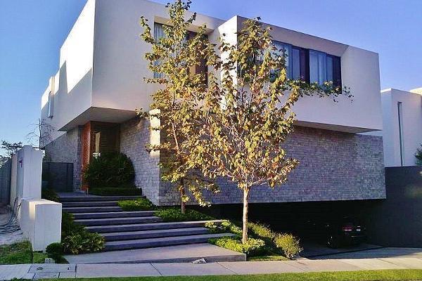 Foto de casa en venta en avenida universidad , puerta plata, zapopan, jalisco, 2726486 No. 01