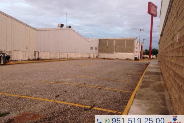 Foto de terreno comercial en renta en avenida universidad , real de candiani, oaxaca de juárez, oaxaca, 8704160 No. 02