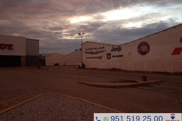 Foto de terreno comercial en renta en avenida universidad , real de candiani, oaxaca de juárez, oaxaca, 8704160 No. 03