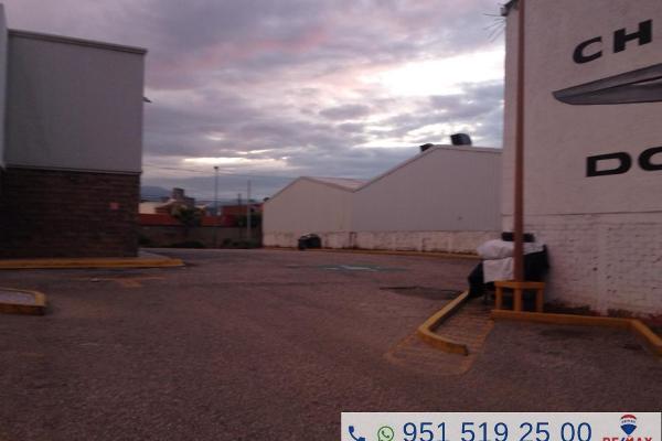 Foto de terreno comercial en renta en avenida universidad , real de candiani, oaxaca de juárez, oaxaca, 8704160 No. 05