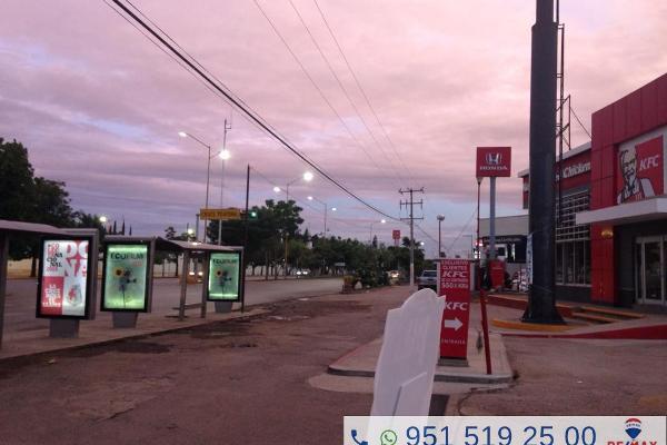 Foto de terreno comercial en renta en avenida universidad , real de candiani, oaxaca de juárez, oaxaca, 8704160 No. 07