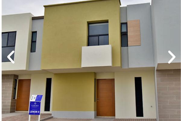 Foto de casa en venta en avenida universidades , zakia, el marqués, querétaro, 12267676 No. 04