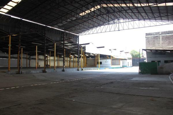 Foto de nave industrial en venta en avenida univesidad hispano americana , el progreso de guadalupe victoria, ecatepec de morelos, méxico, 14812123 No. 02