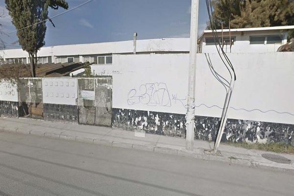 Foto de nave industrial en renta en avenida uno , lomas de cartagena, tultitlán, méxico, 0 No. 01