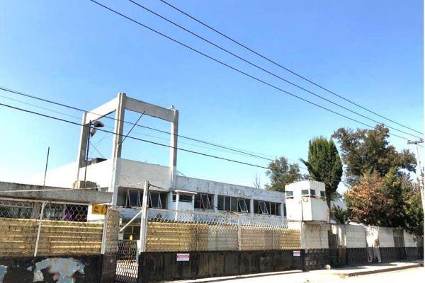 Foto de nave industrial en renta en avenida uno , lomas de cartagena, tultitlán, méxico, 0 No. 03