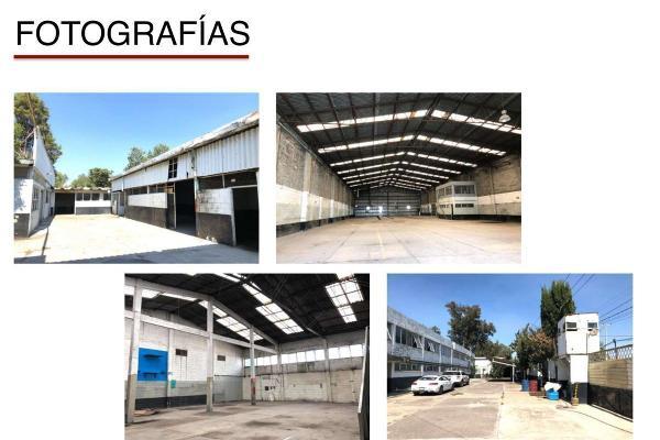 Foto de nave industrial en renta en avenida uno , lomas de cartagena, tultitlán, méxico, 0 No. 06