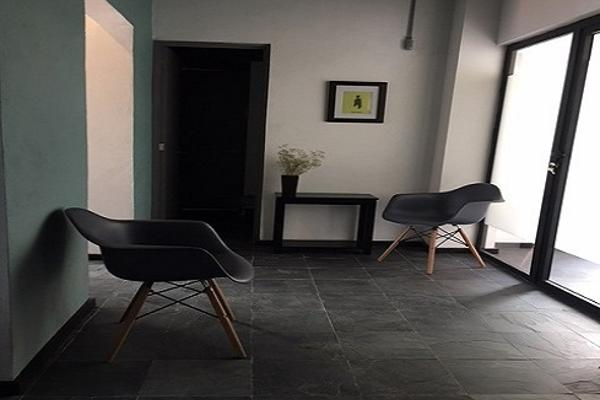 Foto de oficina en venta en avenida uno , san pedro, cuajimalpa de morelos, df / cdmx, 5343950 No. 01