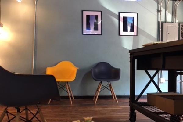 Foto de oficina en venta en avenida uno , san pedro de los pinos, benito juárez, df / cdmx, 5406418 No. 01